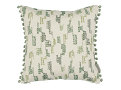 Broderie Cushion Spring