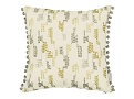 Broderie Cushion Sunshine