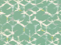 Sudare Wallcovering Emerald