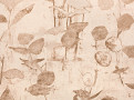 Berea Wallcovering Copper