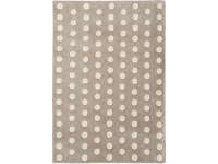 Dotty Rug Pebble Image 2