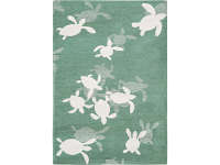 Tiny Turtles Rug Abbildung 2
