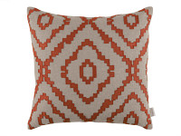 Sami Cushion Cognac Image 2