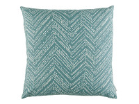Kamba Cushion Teal Image 2