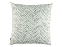 Kamba Cushion Teal Image 3