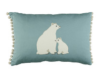 Bear Hug Cushion Image 2