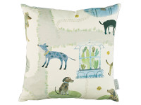 Bark Life Cushion Image 2
