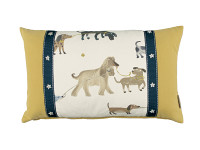 Walkies Cushion Image 2