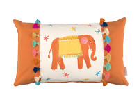 Elephantastic Cushion Image 2