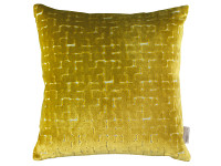 Riom Cushion Acacia / Holly Image 2