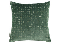 Riom Cushion Acacia / Holly Image 3