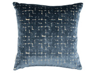 Riom Cushion Tide / Ink Image 3