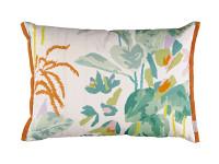 Majorelle Cushion Tropics Image 2