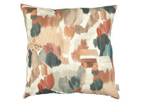 Potting Shed Cushion Autumn Image 2