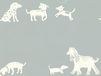 Fetch Wallcovering