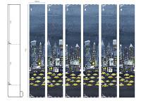 NYC Wall Mural Image 3
