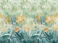 Hothouse Wall Mural Eden Image 2