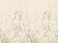 Kishi Wall Mural Carbon Image 2