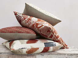 Huari Cushions