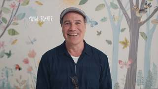 Video Picturebook Collection: Introducing Yuval Zommer