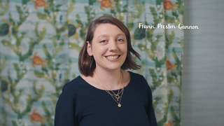 Video Picturebook Collection: Introducing Frann Preston-Gannon