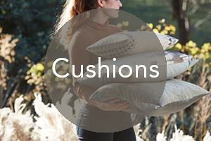 For The Cushion Lovers