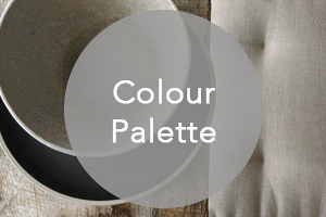 Neutral Colour Palette