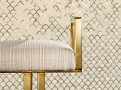 Corvara Wallcovering Moonbeam 2