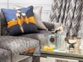 Le Défilé Cushions - Vogue 1