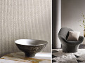 Tantalum Wallcovering Moonbeam 1