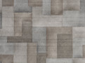 Colby Wallcovering Umber