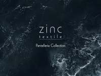 Zinc Pantelleria Collection