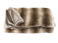 Mink Throw Image 3