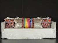 Penthouse Cushion - Moonbeam Image 4