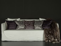 Halston Cushion - Mercury Image 4