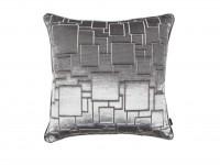 Halston Cushion - Mercury Image 2