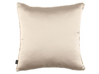 MARBLEOUS 50CM PIPED CUSHION Caramel Image 3