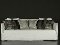 Marbleous Cushion - Khaki Image 4