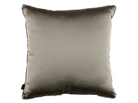 MARBLEOUS 50CM PIPED CUSHION Khaki Image 3