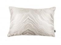 Marbleous Cushion - Linen Image 2