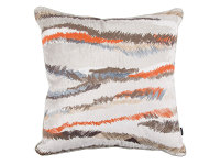 Heavens Break 60cm Cushion Linen Image 2