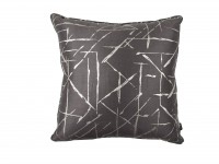 Schuss Cushion - Graphite Image 2