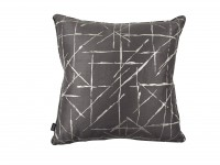 Schuss Cushion - Graphite Image 3