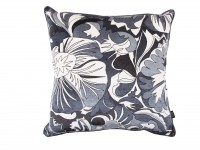 Tallulah Cushion - Silver Grey Image 2