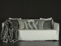 Cristobal Cushion - Lapis Image 4