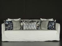 Cristobal Cushion - Lapis Image 5