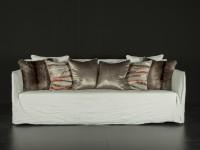 Shadow Wolf Cushion Image 4