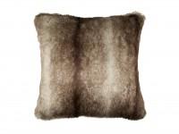 Shadow Wolf Cushion Image 2