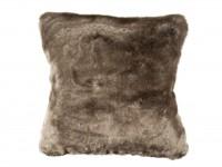 Blue Fox Cushion Image 2