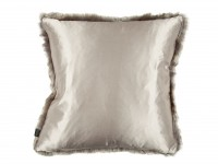 Blue Fox Cushion Image 3